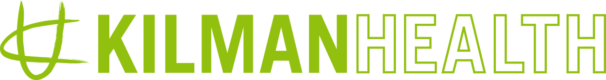 Logotyp Kilman Health